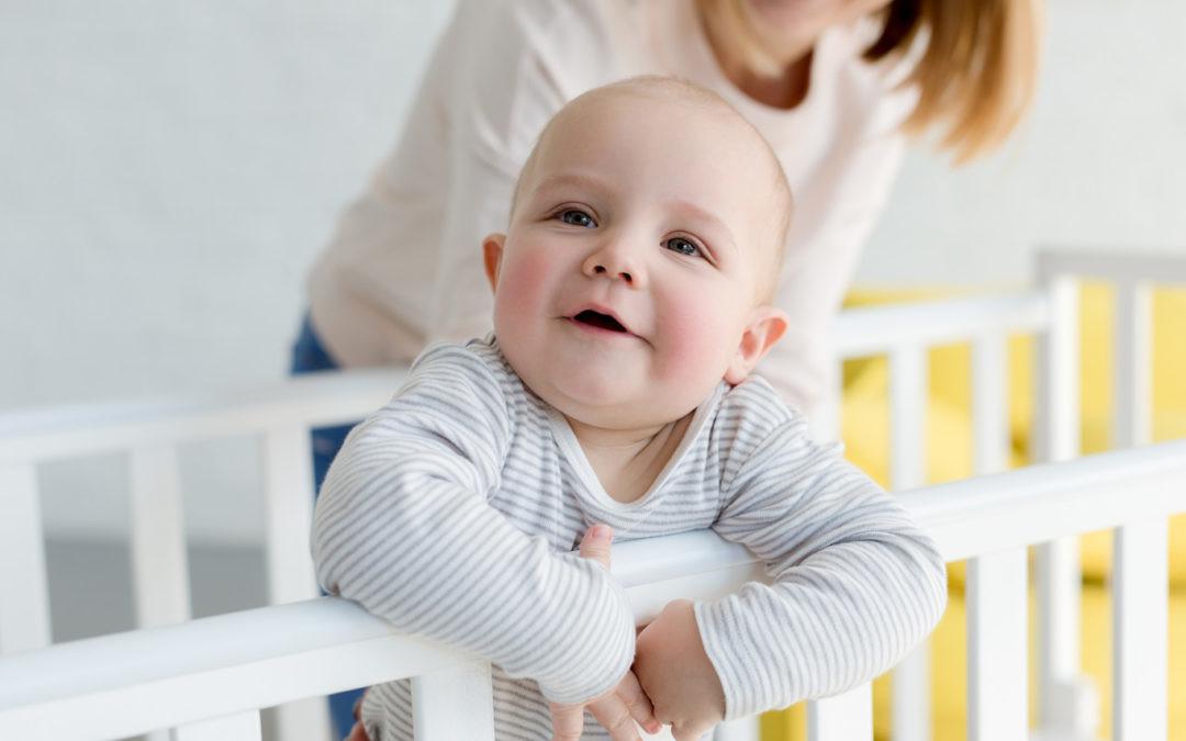 Ser madre antes de los 30: difícil, pero no misión imposible