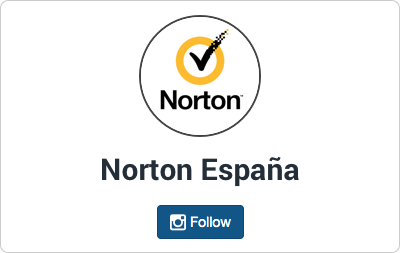 Norton en Instagram