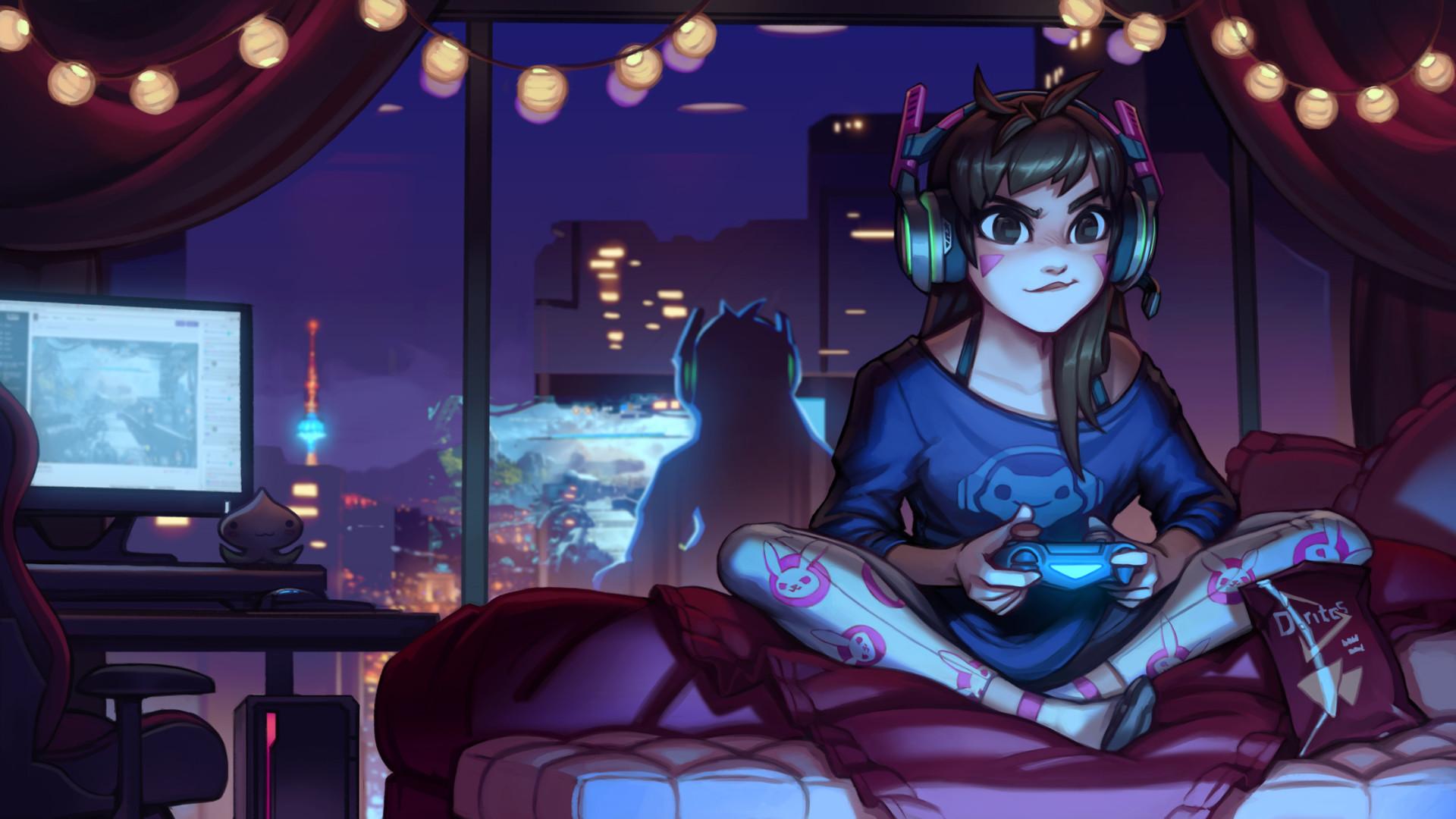 Resultado de imagen para Las mujeres también son gamers