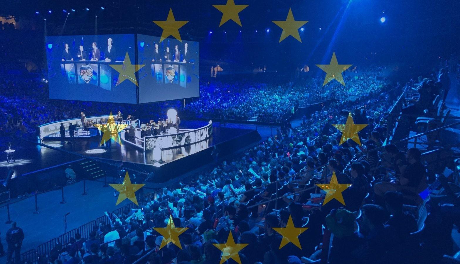 Lcs europa