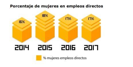 Gráfico extraído del libro blanco del desarrollo de videojuegos en España 2017.