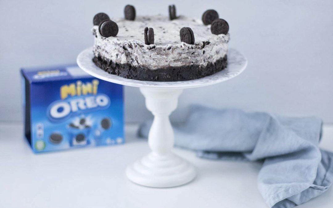 Esta receta con galletas Oreo condensa los trucos que necesitas para triunfar preparando una tarta