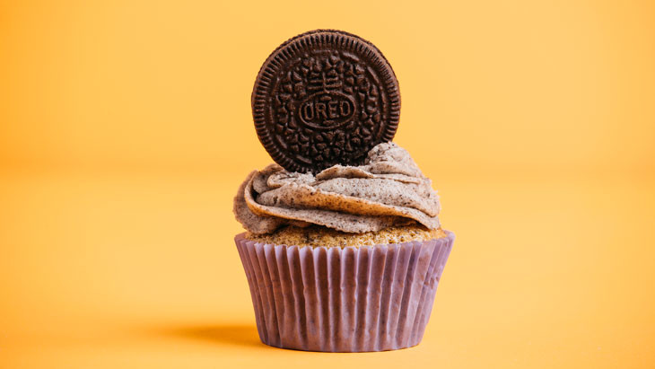 Muffins y cupcakes, otra de las pruebas del reto de Oreo Academy.