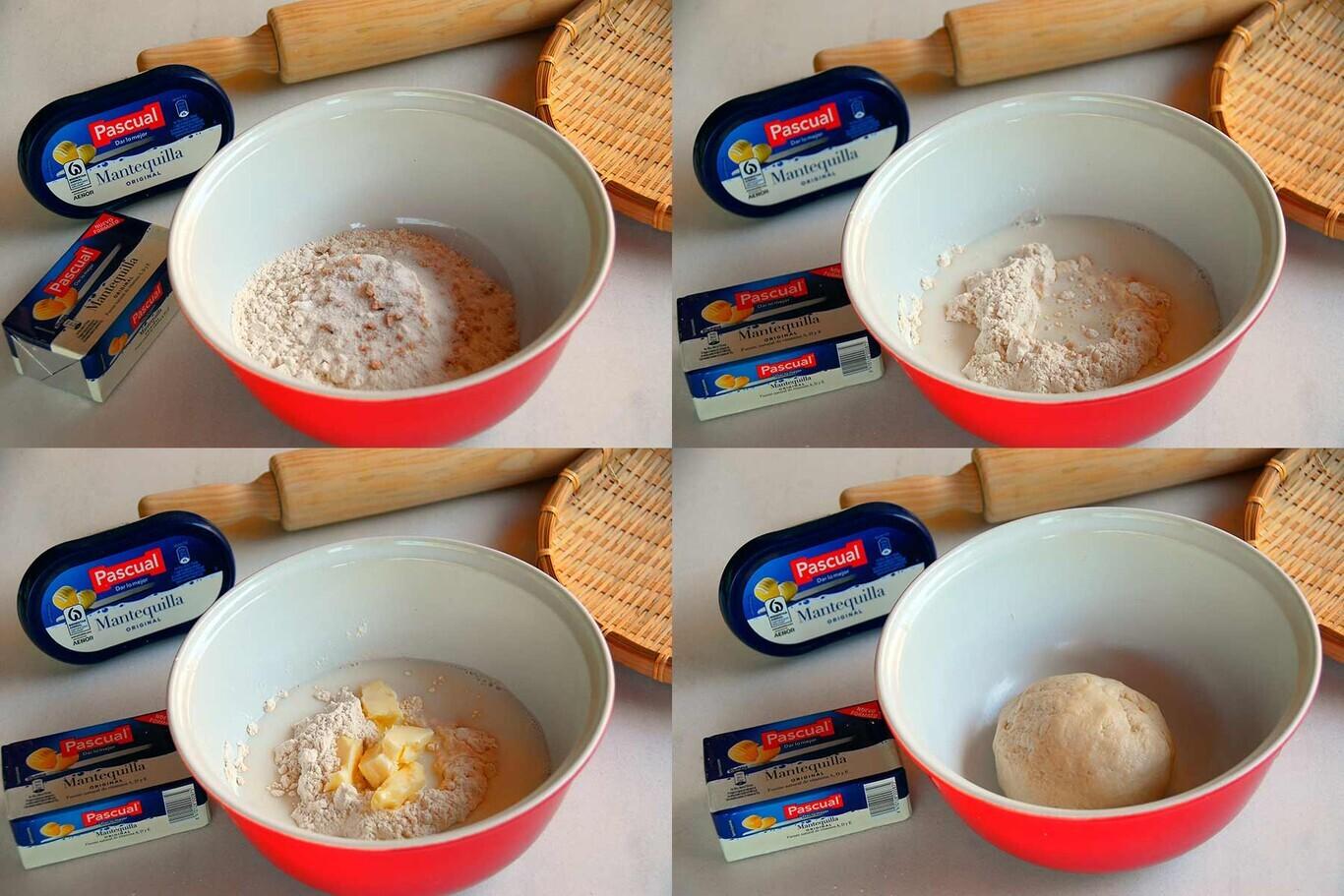 receta brunch