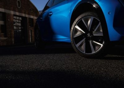 e-Motion Peugeot