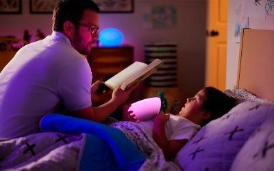 Cómo la iluminación puede ayudarnos a concentrarnos (o todo lo contrario)