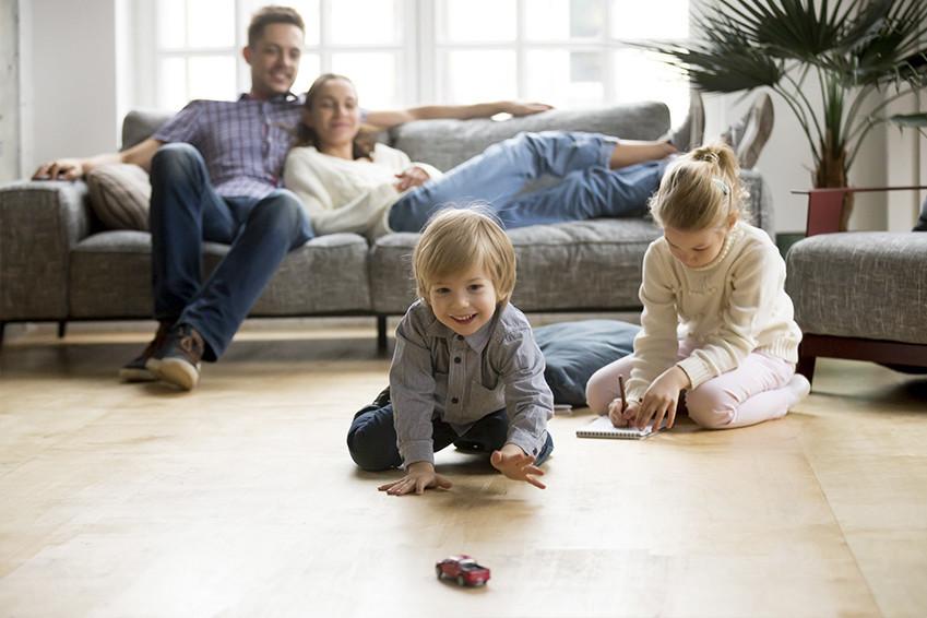 Los sensores inteligentes que dan seguridad y tranquilidad a tu familia