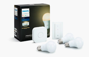 Productos Philips Hue