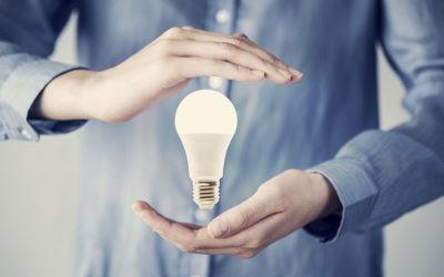 El LED triunfa en iluminación, y no solo por el ahorro energético