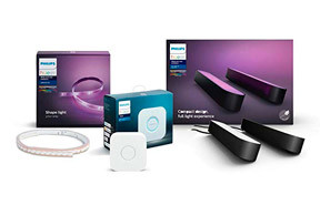 Philips Hue Gaming Set