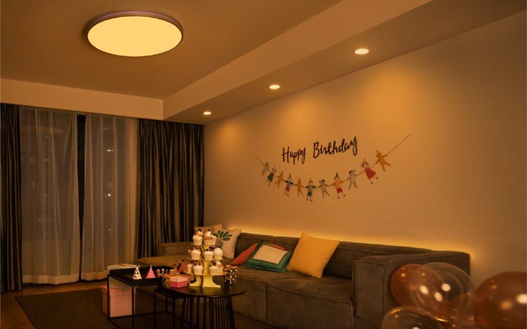 Esto es lo que necesitas para conseguir una iluminación personalizada y funcional en un piso promedio