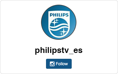 Philips en Instagram