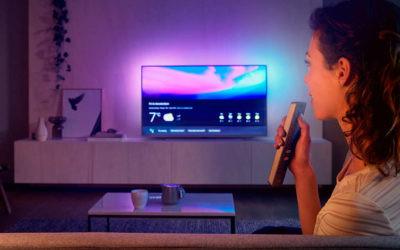Ésta es la revolución que ha vivido el televisor de tu casa