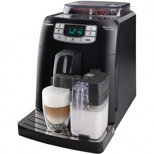 Cafetera Philips Intelia
