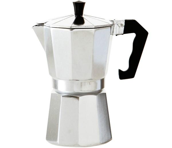 Cafetera Moka o italiana