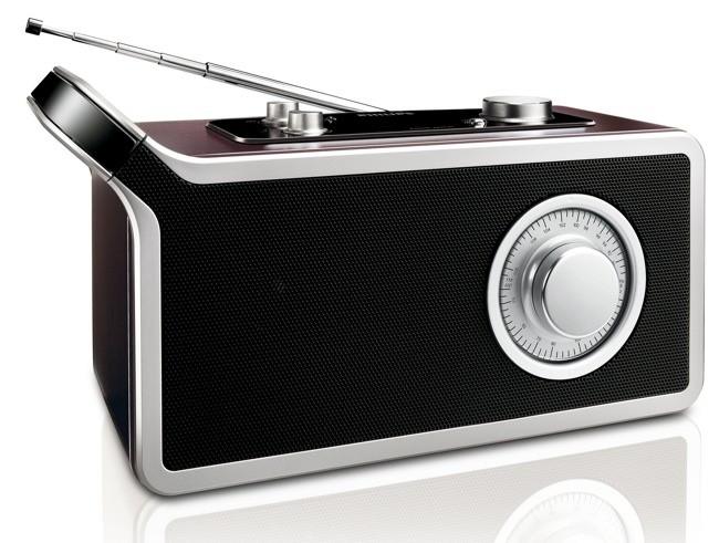 Radio portátil Philips AE2730