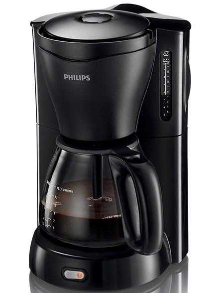 cafetera goteo Philips