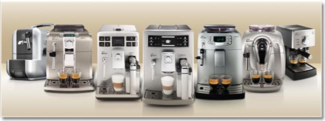 cafeteras espresso Philips