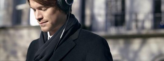 Auriculares Fidelio de Philips