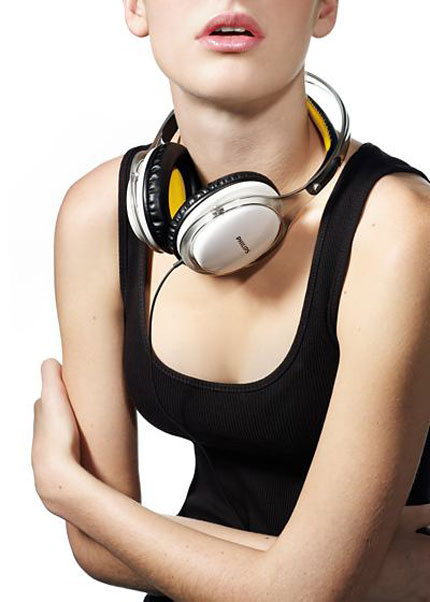 Auriculares URBAN/DJ de Philips