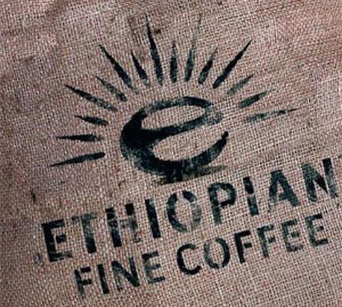café etíope
