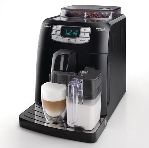 Cafetera Intelia Class de Philips Saeco