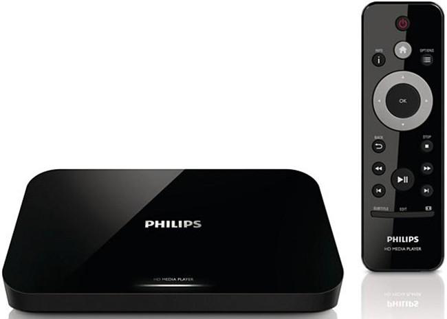 Reproductor Multimedia HMP5000