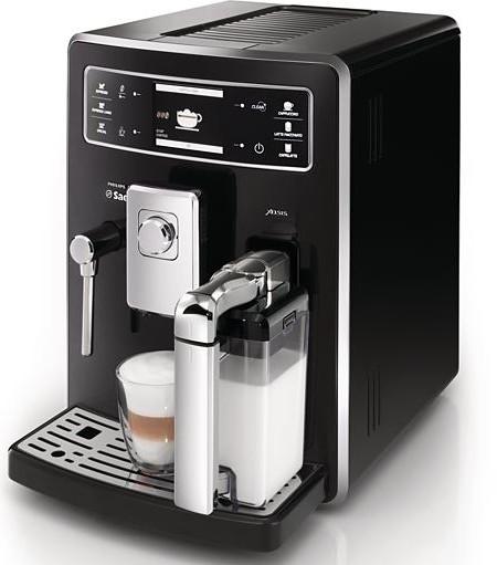 cafetera automatica espresso Philips