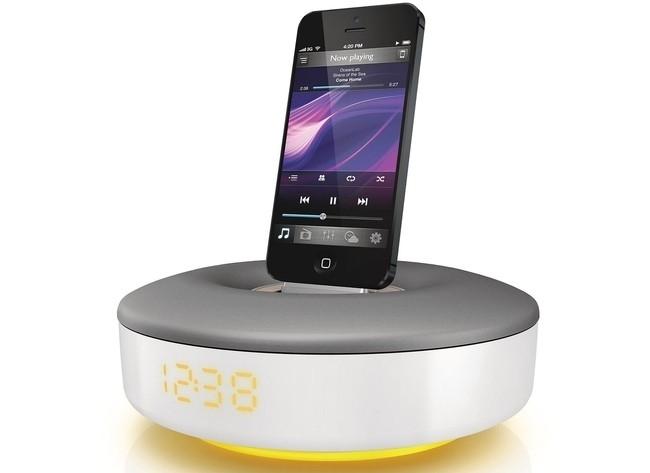 Altavoz base iPhone DS1155_12 Philips