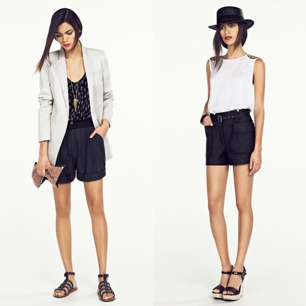 2dd37e8a7 Las faldas y los shorts que se llevan esta Primavera-Verano 2013 ...