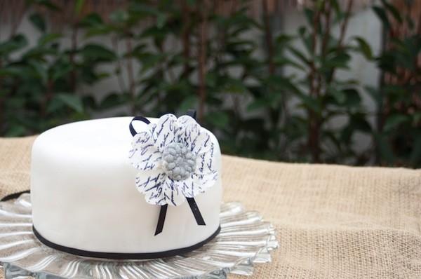 hemos visto cmo preparar un bizcocho para decorar y la receta del relleno para pasteles