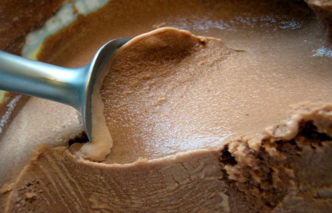 Recetas de como hacer helados cremosos caseros