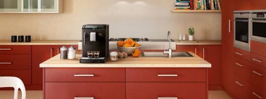 Cafetera automática Saeco Minuto de Philips