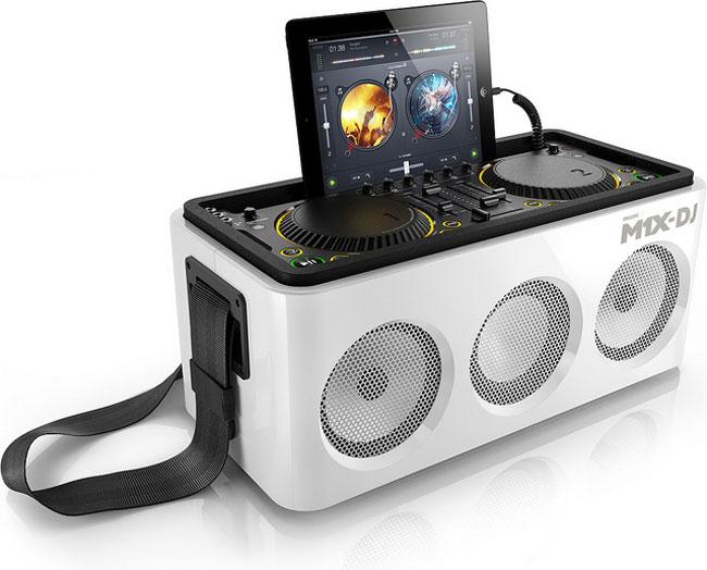 M1X-DJ-Philips