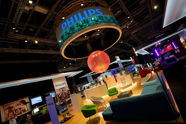 Philips-IFA-2013-Stand