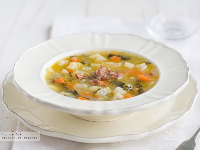 receta-de-sopa-verdura
