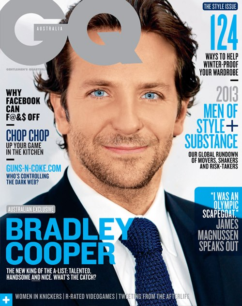 GQ-Australia-May-2013-Bradley-Cooper-Magazine-Cover