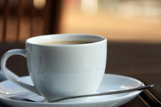 la mejor hora para tomar café no es nada más despertarse