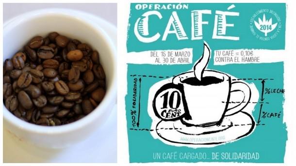 cafes solidarios