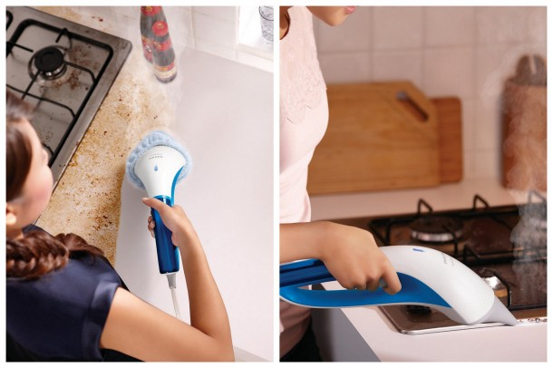 C mo limpiar la cocina sin dejar ni rastro de grasa mi mundo philips - Como limpiar baldosas cocina ...