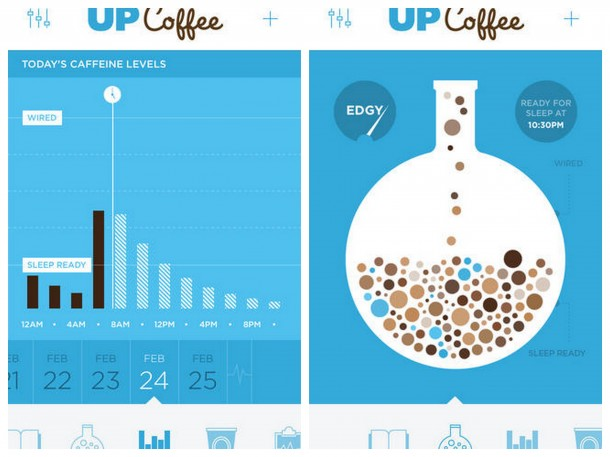 up coffee app 2