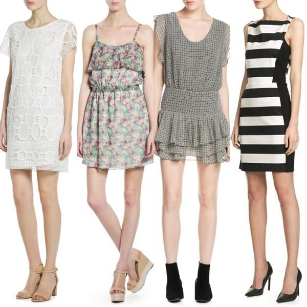 vestidos primavera