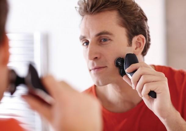 Afeitadora Philips SensoTouch 3D RQ1250 Lifestyle02