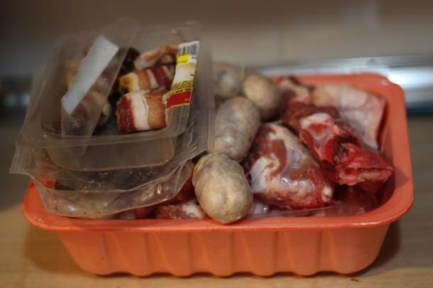 comprar carnes bbq