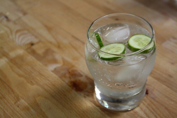gin tonic cocktails de verano