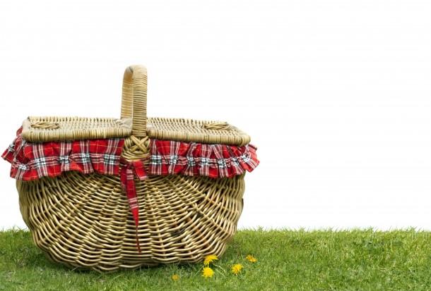 Bocadillos para el picnic
