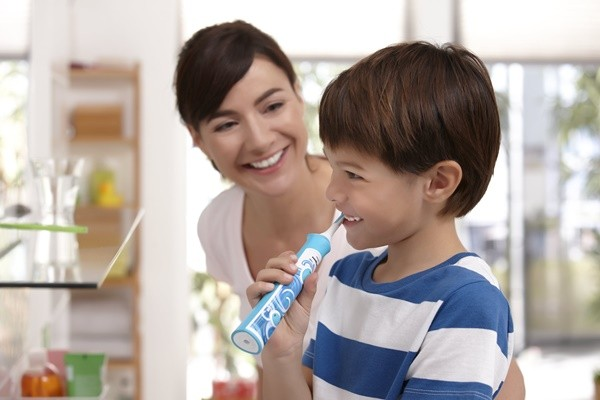 Philips Sonicare For Kids Lifestyle01