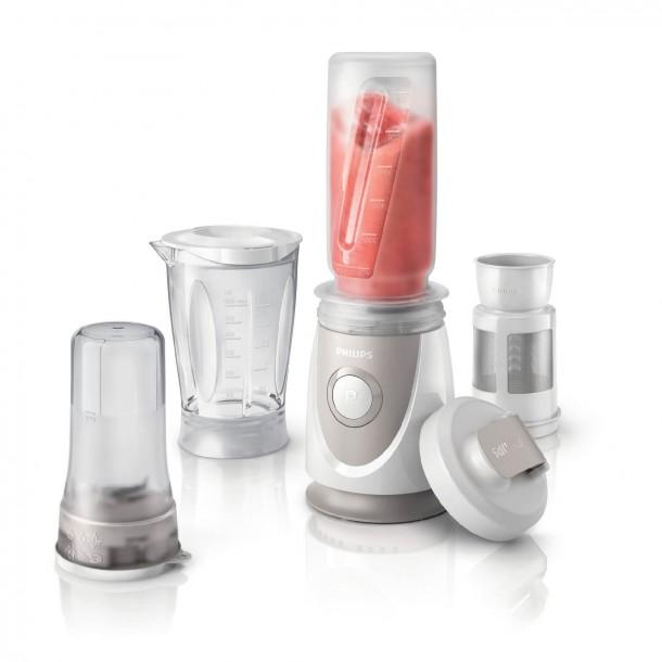 Batidora de vaso compacto Philips HR2874 Producto02