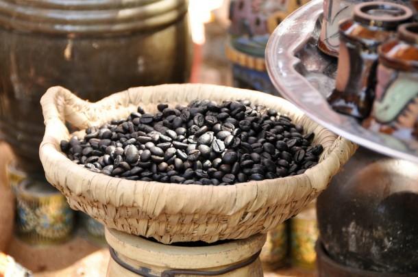 cafe africano