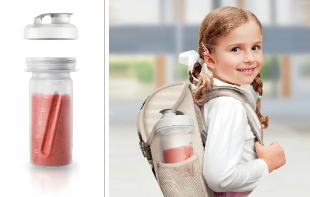 Batidos y smoothies saludables para llevar